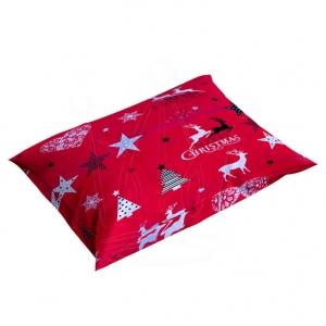 Poszewka świąteczna 50×60 cm BAWEŁNA na poduszkę Renifery