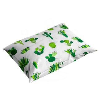 Poszewka BAWEŁNA na poduszkę Kaktusy wz189