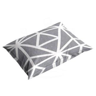Poszewka BAWEŁNA na poduszkę Geometria wz220