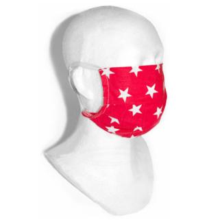 Maska ochronna WIELORAZOWA Koronawirus Maseczka Bawełniana Higieniczna KOLORY